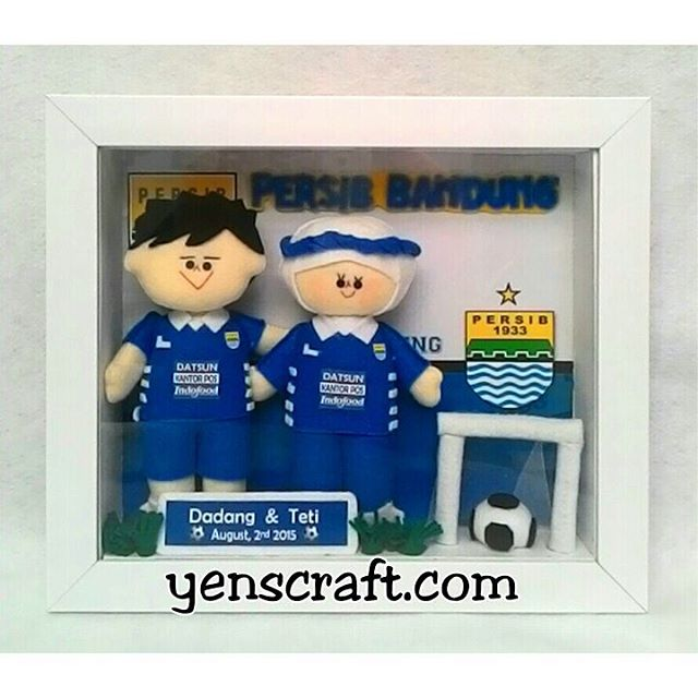 boneka-couple-jersey-persib