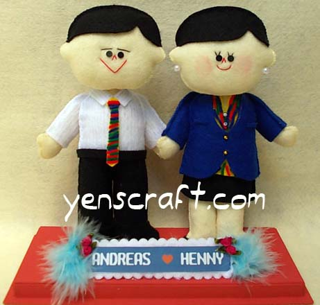 boneka-couple-profesi-karyawan-bank-bca-andreas